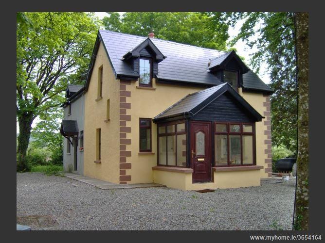 Gurranes Lake, Knockeenbwee, Drimoleague, West Cork, Drimoleague, Cork
