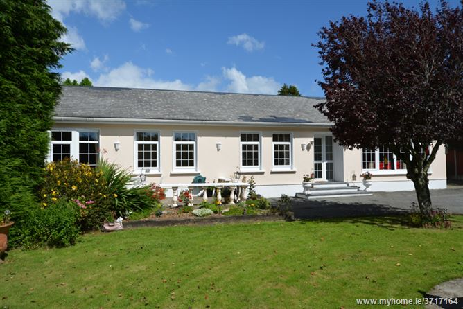 """Villa Rosa"", Glenville Road, Coolcotts, Wexford Town, Wexford"