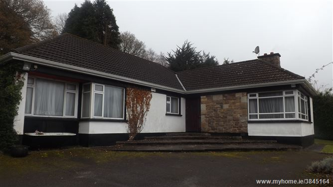 "Photo of ""Fernvila"", Mountain Road, Clonmel, Tipperary"