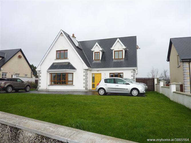 Bushfield, Ballinabrannagh, Carlow Town, Carlow