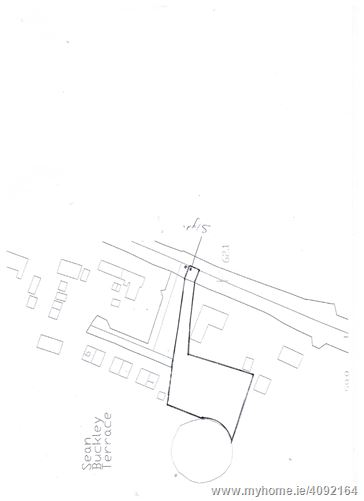 C. 0.5 Acre Site Lisgoold, Midleton, Cork.   See attached Map