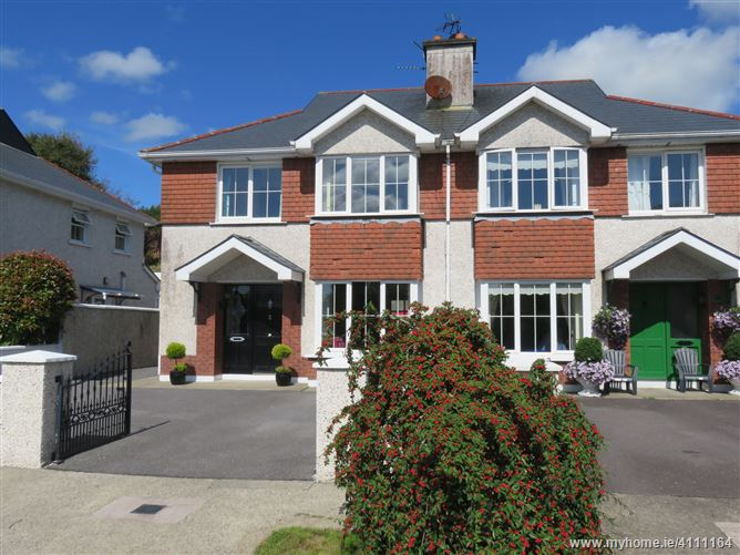 2 Summerhill Heights, Bandon,   West Cork
