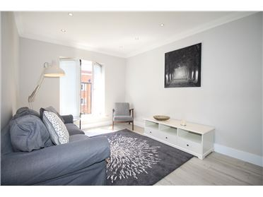 Main image of Apartment 69 Ha'Penny Bridge House, Ormond Quay, North City Centre, Dublin 1