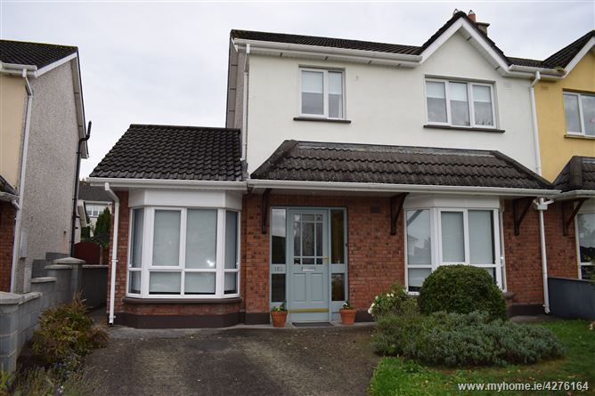 152 Rochfort Manor, Leighlin Road, Carlow Town, Carlow