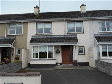 Photo of 45 Cloverwell, Edgeworthstown, Longford