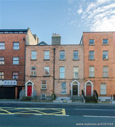 Apartment 1, 30/40 Dorset Street Upper, Dorset Street, Dublin 1