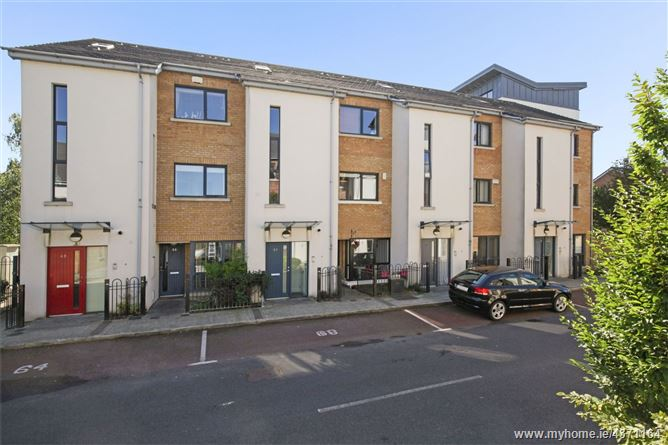 Main image for 61 Red Arches Avenue, The Coast, Baldoyle, Dublin 13 D13 TY20