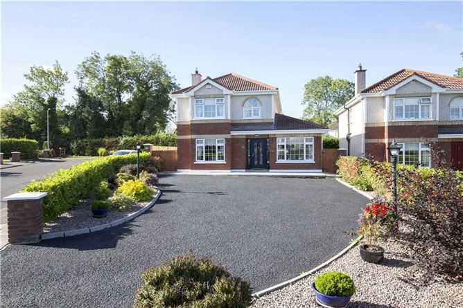 25 Meadow Park, Dublin Road, Cavan, H12 N793