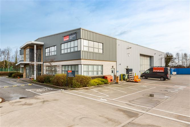 Main image for Roseville Business Park, Turvey Avenue, Donabate, County Dublin