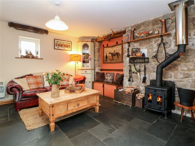 Main image for The Hayloft,Widecombe in the Moor, Devon, United Kingdom
