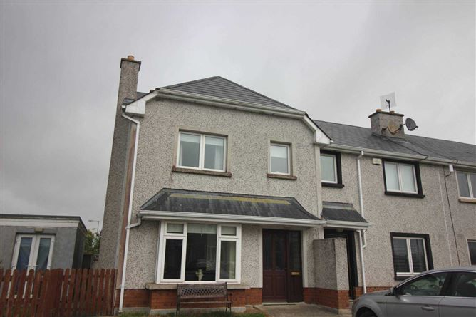 Main image for 21 De Lacey Avenue, Rathvilly, Co. Carlow
