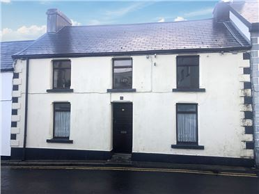 3 Lenaboy Avenue, Salthill, Galway City