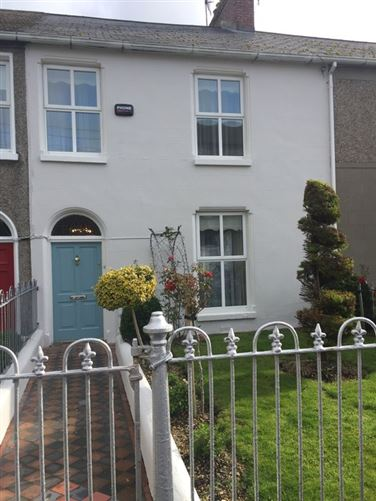 Main image for 2 Derby Terrace, Saint Michael's Street, Tipperary Town, Tipperary