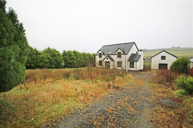 Main image for Sappagh, Muff, Donegal