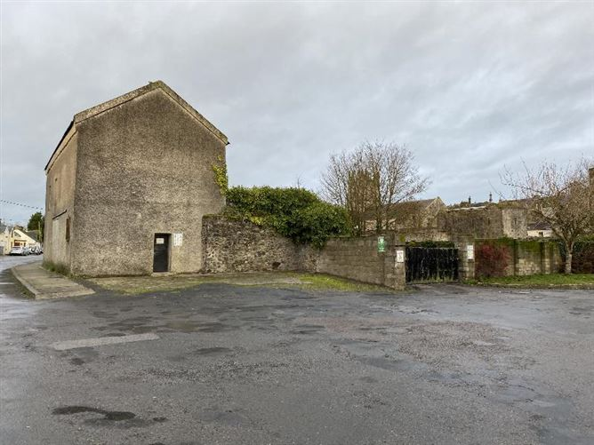 Main image for Former County Council Depot & Fire Station, The Valley, Fethard, Tipperary