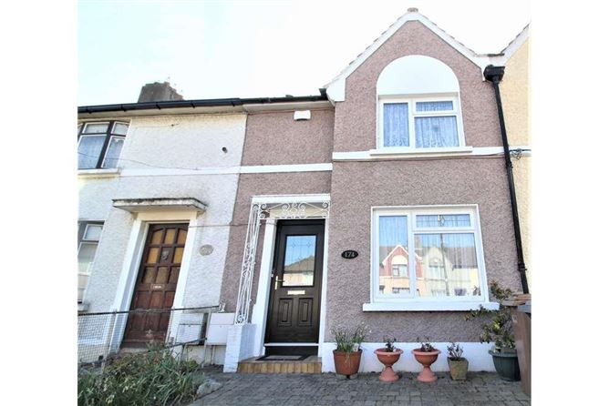 Main image for 174 Kilworth Road, Drimnagh, Dublin 12