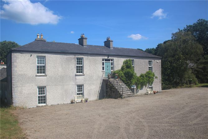 Main image for Ballina House,Ballycumber,Co Offaly,R35Y590