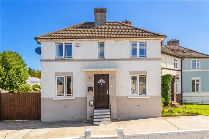 Main image for 23 Rafters Road, Drimnagh, Dublin 12