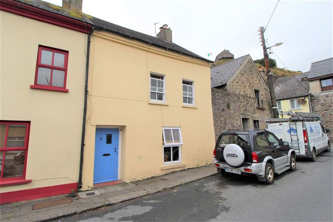 Main image for 2 Dobbyn's Street, , Passage East, Waterford