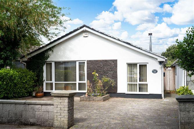 Main image for 26 Glenvara Park, Knocklyon, Dublin 16