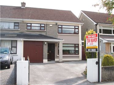 Main image of 3, Bancroft Park, Tallaght,  Dublin 24