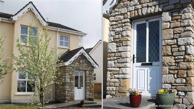 40 Dunalainn - Culdaff, Donegal