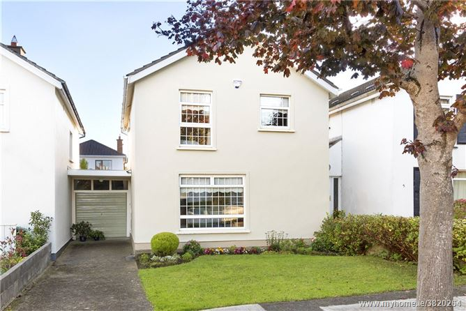 4 Ashton Grove, Knocklyon, Dublin 16