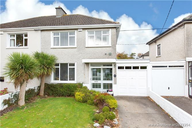 77 Quinns Road, Shankill, Co Dublin