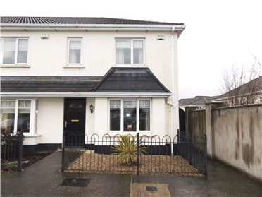 Photo of 12 Holywell Dale , Swords, Dublin