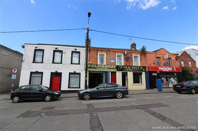 6,7,8,9 Bolton Street, Drogheda, Louth