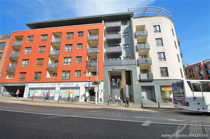 Belmont, Middle Gardiner Street, North City Centre, Dublin 1