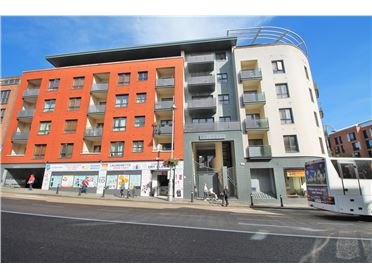 Main image of Belmont, Middle Gardiner Street, North City Centre, Dublin 1