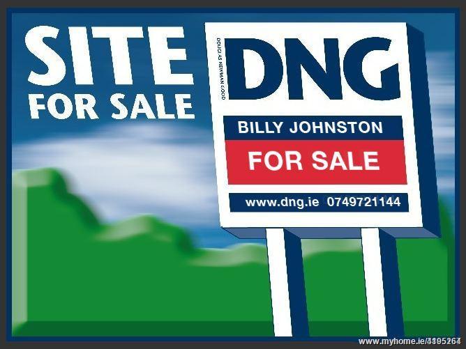 Doorin Line, Mountcharles, Donegal