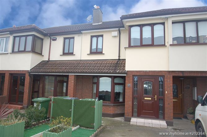 27 Cremore Heights, Glasnevin, Dublin 11