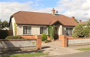 1 College Gardens, Granby Row, Carlow Town, Carlow