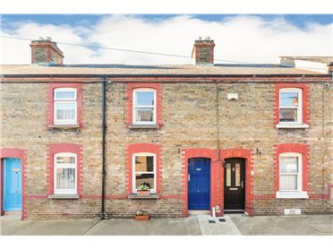 Photo of 11 Finn Street , Stoneybatter, Dublin 7