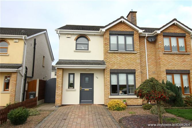 132 College Wood Manor, Clane, Co. Kildare, W91 KF86