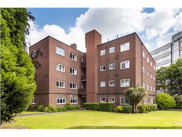 Photo of Apartment 96 Beech House, Mespil Estate, Sussex Terrace, Ballsbridge, Dublin 4