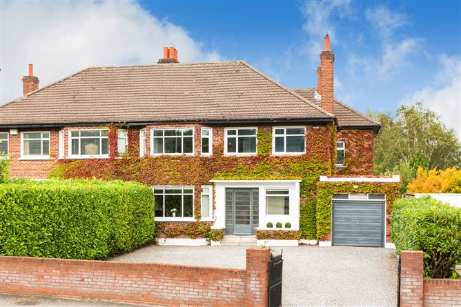 Main image for 172 Stillorgan Road, Donnybrook, Dublin 4
