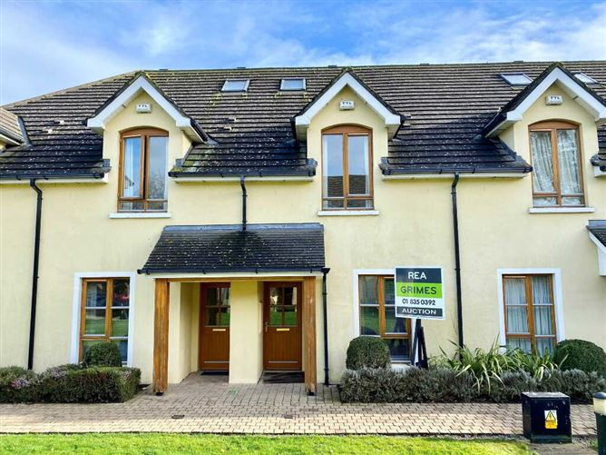 Main image for 3 Heyward Mews, Roganstown Golf & Country Club, Swords, Co. Dublin