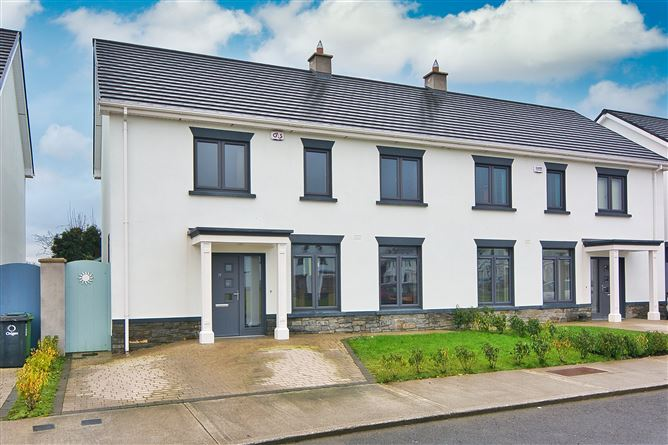 Main image for 19 Hawthorn Manor, Coill Dubh, Kildare
