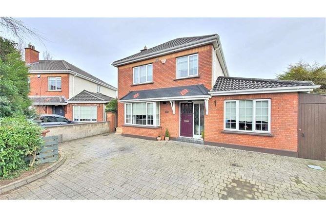 Main image for 169 Pace View, Littlepace, Clonee, Dublin 15