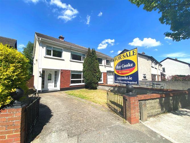 Main image for 17 Ashwood Road, Clondalkin, Dublin 22, D22X827
