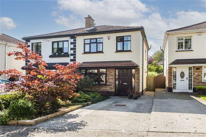 Main image for 11 Oak Grove, Royal Oak, Santry, Dublin 9
