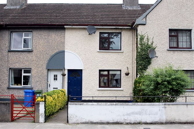 Main image for Clontarf Road, Tullamore, Offaly