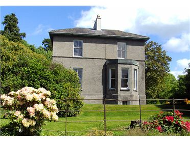 Photo of The Grange, Curraglass, Co. Cork