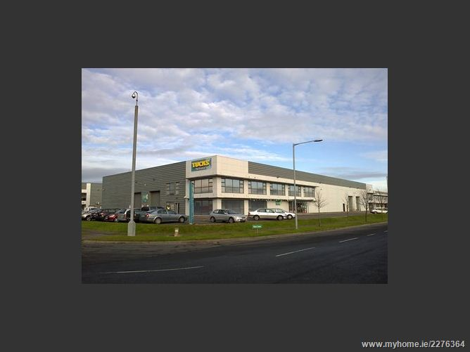 Units 9A Hume Avenue, Park West Industrial Park, Dublin 12