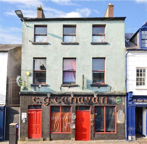 E.G. Canavan's Bar, High Street, Tuam, Galway