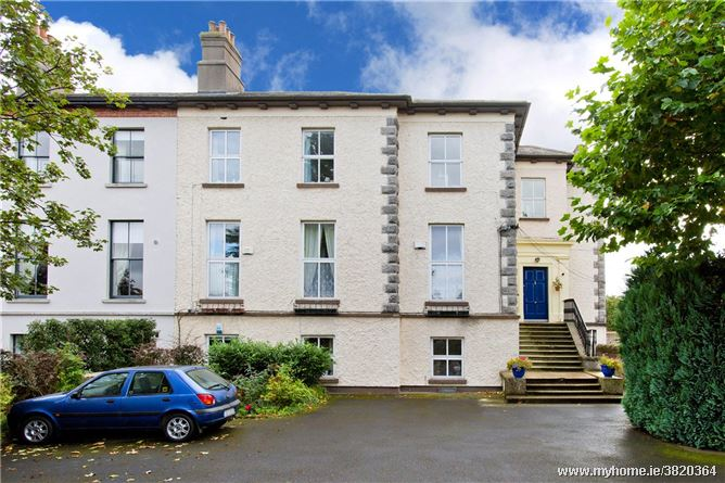 Apartment 7, 20 Highfield Road, Rathgar, Dublin 6