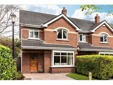 Photo of 1 Iveragh Court, Ballsbridge Wood